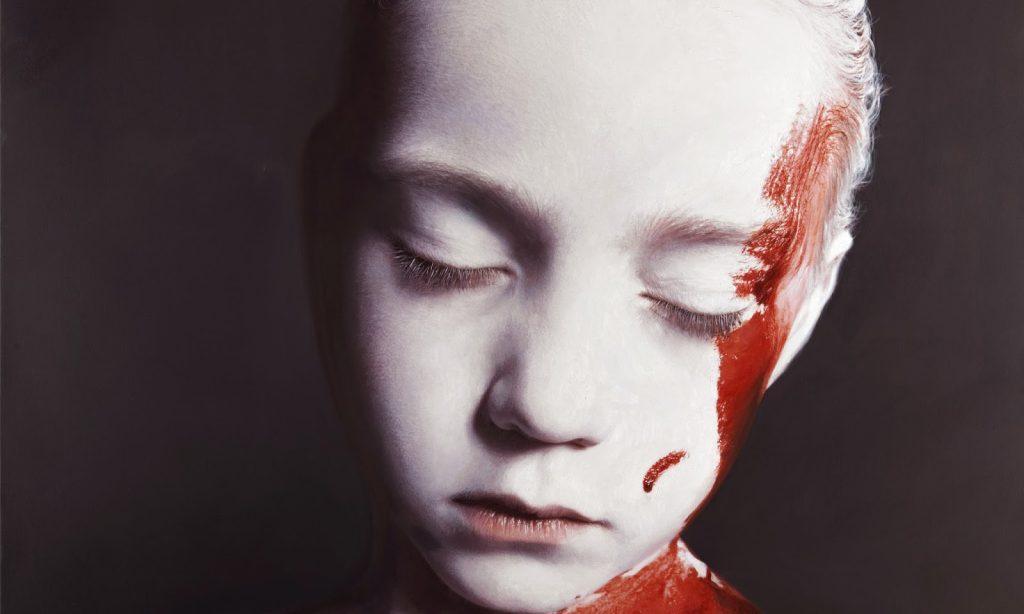 Gottfried Helnwein-6