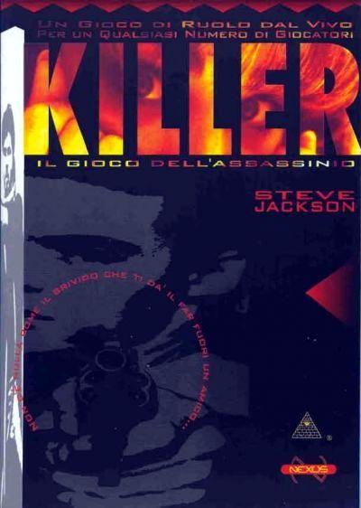 killer-il-gioco-assassino-nexus-editrice